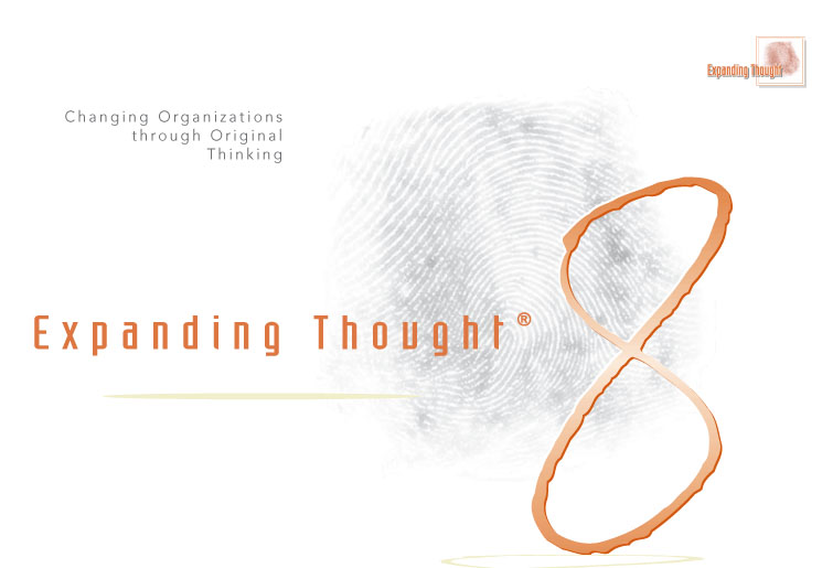 Expanding Thought: Changing Organizations through Original Thinking